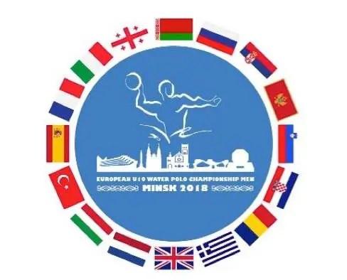 LEN Men's Water Polo European U-19 Championship Starts Tomorrow!