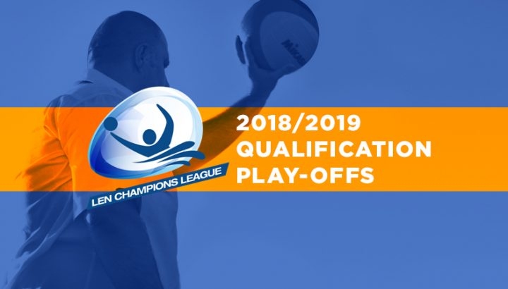 Champions League Qualification Play-offs, Euro Cup Qualification Round II – Draws