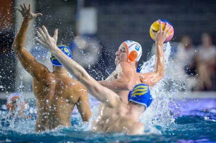 FINA World League — Russia, Netherlands, Montenegro, Greece and Croatia Win First Game