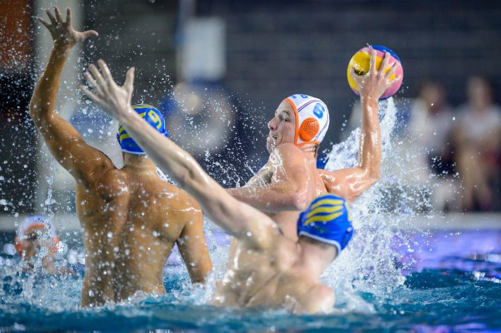 FINA World League — Russia, Netherlands, Montenegro, Greece and Croatia Win First Game