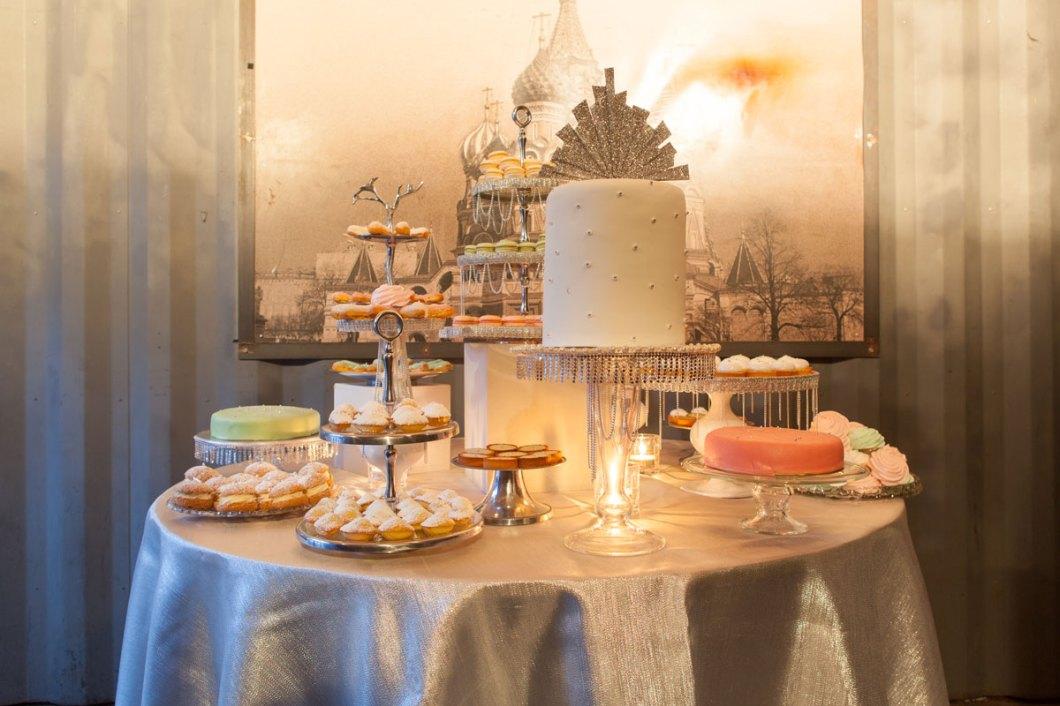 Wedding Styling & Productie