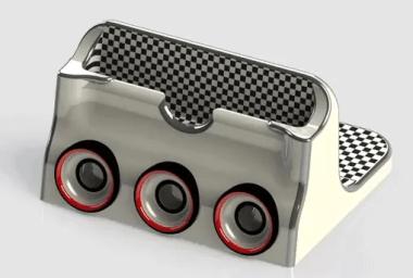 3D object 7