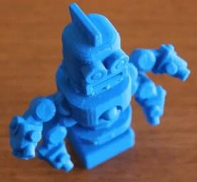 3D object 8