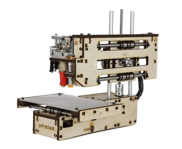 Printbot Simple 3D Printer