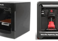 replicator mini vs solidoodle 4