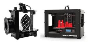 makergear m2 vs replicator