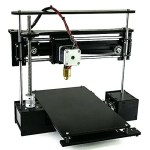 review of the twoup 3d printer