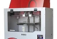 Bibo2 3Dprinter