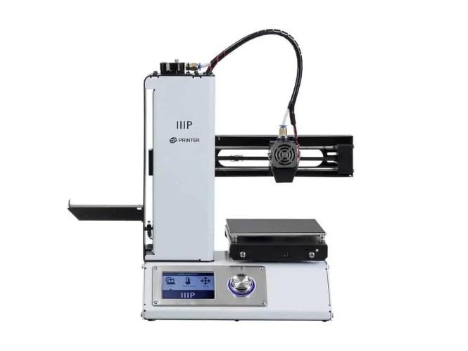 Monoprice Select Mini 3D Printer Review