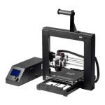 Monoprice Maker Select V2 3D Printer Review
