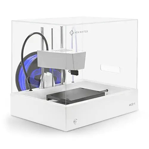 New Matter Mod T 3d Printer >> The Expert New Matter Mod T 3d Printer Review You Ll Love Total