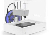 New Matter MOD-t 3D Printer Review