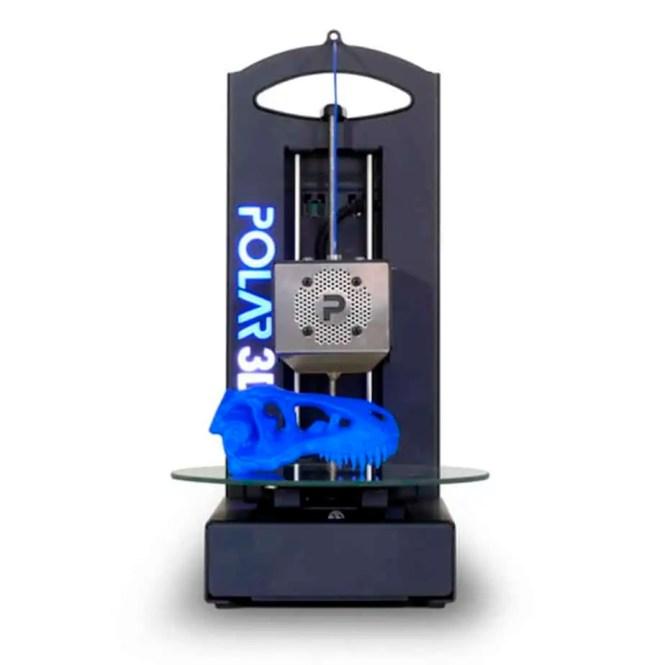 Polar 3D Printer Review