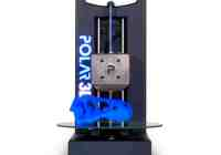 Polar 3D Printer Review