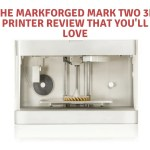 Markforged Mark Two 3D Printer