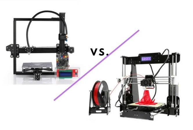tevo tarantula vs anet a8 the best 3d printers compared total 3d