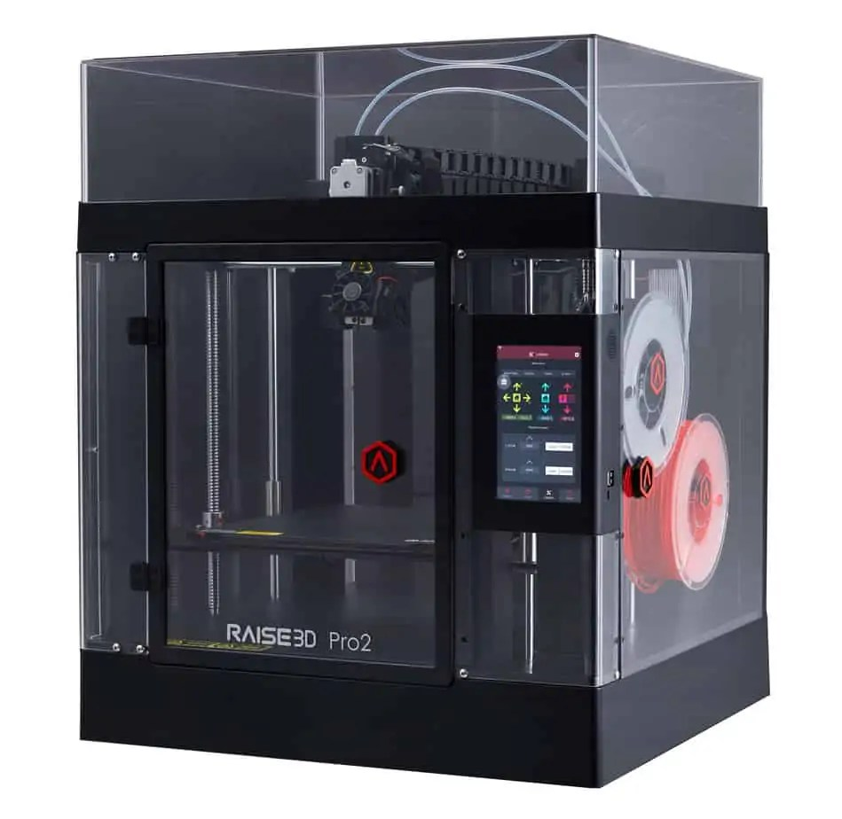 Raise3D Pro2 3D Printer - Where to Buy