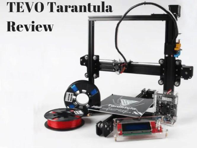 TEVO Tarantula Review