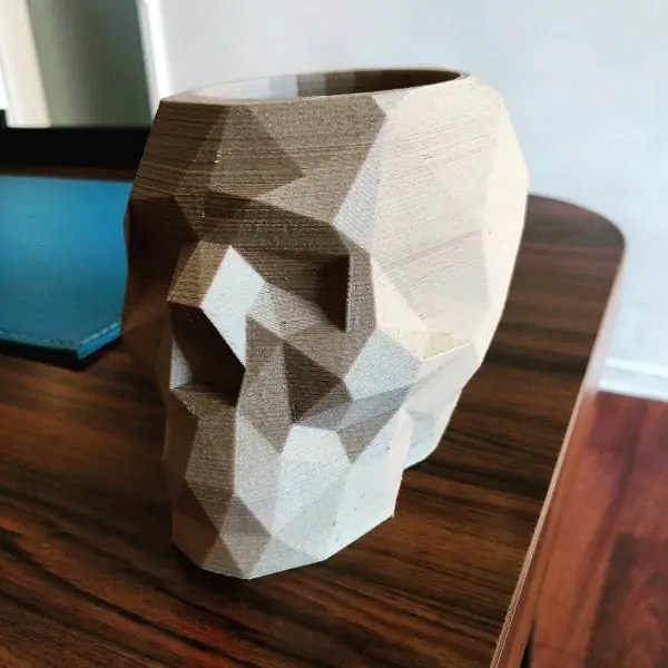 3D Printing With WOOD