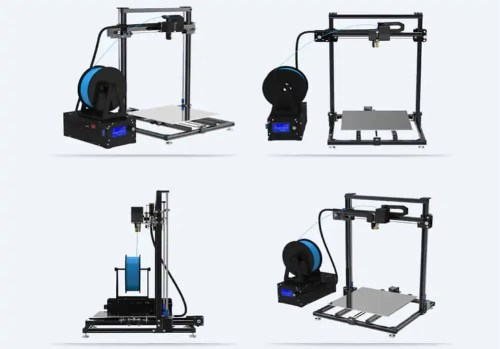 The Adimlab 3D Printer Review - All You Need to Know! - Total 3D
