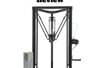 Anycubic Kossel Delta Review