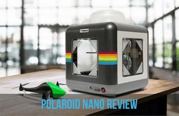 Polaroid Nano Review