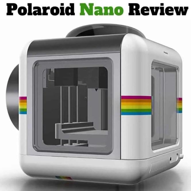 The Polaroid Nano Review