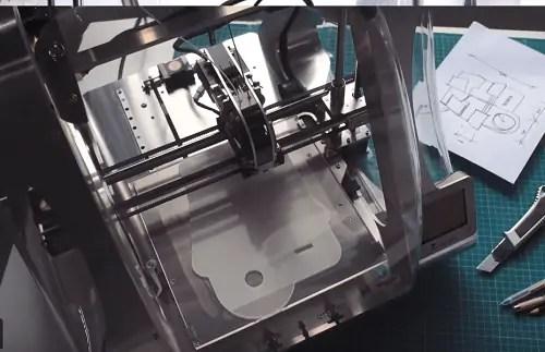 ZMorph VX Large Prints