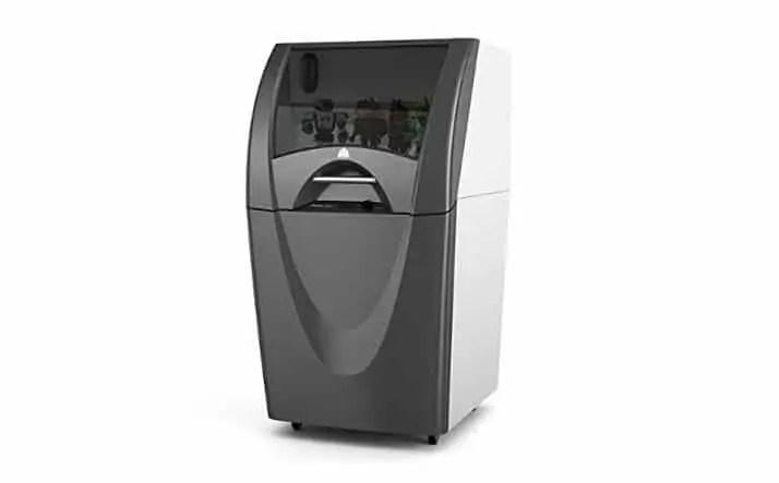 3D Systems ProJet CJP 660