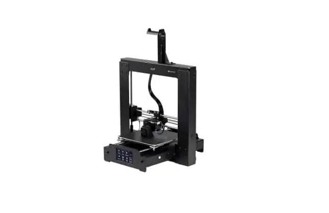 monoprice maker select plus 3d
