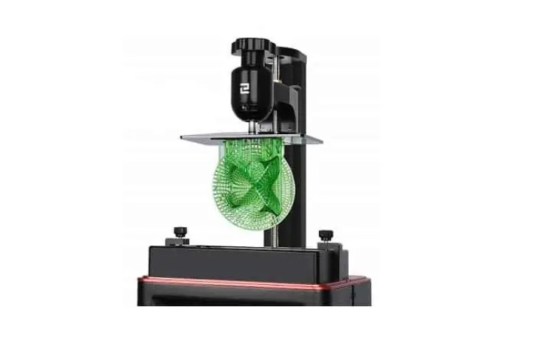 elegoo printer