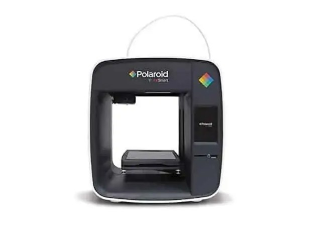 polaroid 3d printer