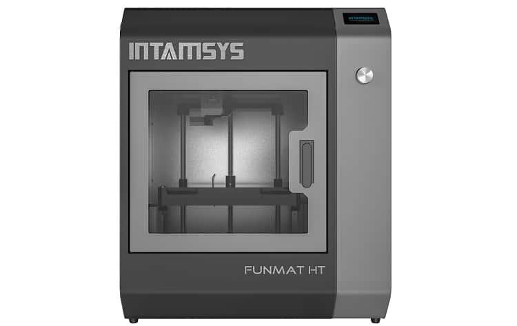 Intamsys FunMat HT Review