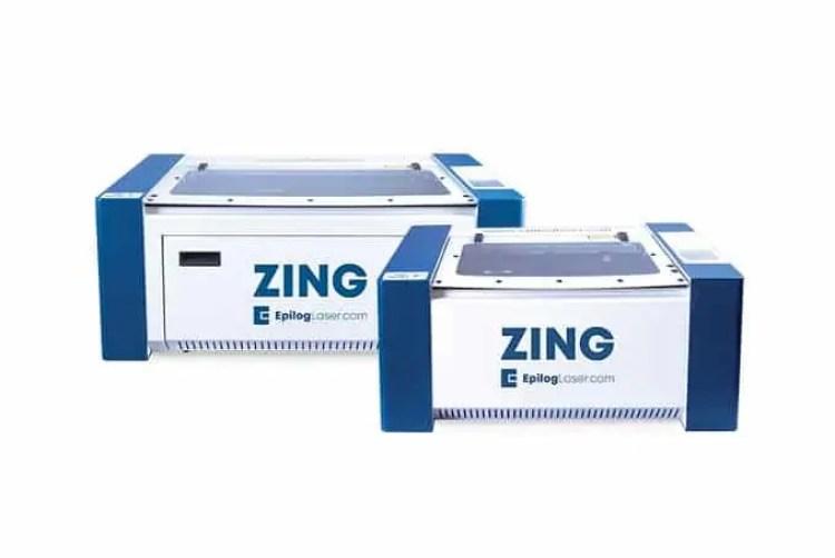 Epilog Zing Laser 16