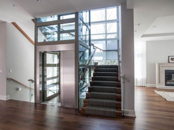 Total Access sells and installs LU/LA elevators