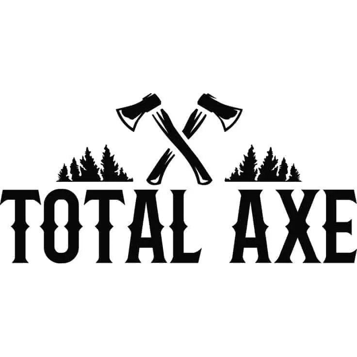 Total Axe Logo
