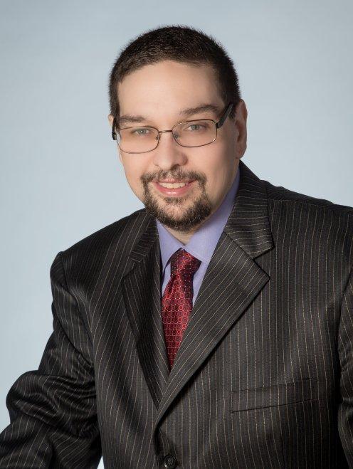 Edward T. MacConnell CBC, CHRS