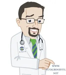dr ben e fitz upper torso