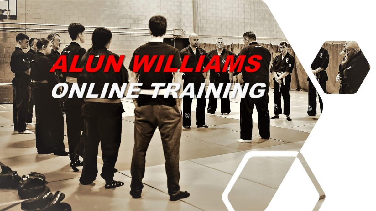 Alun Williams Self Defence Online