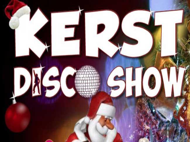 Kerst Disco Show boeken of inhuren? - TotalBookings - Regel het zelf