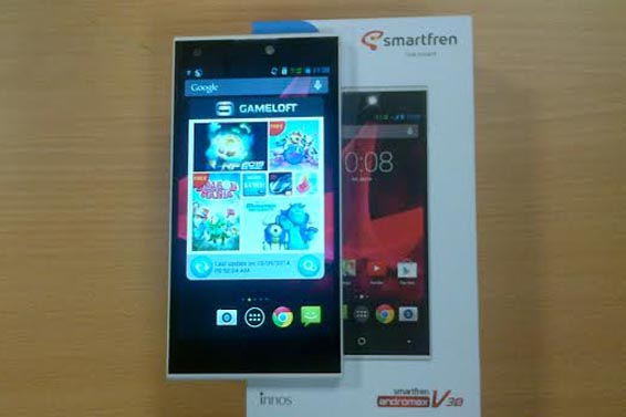 Android 4G murah