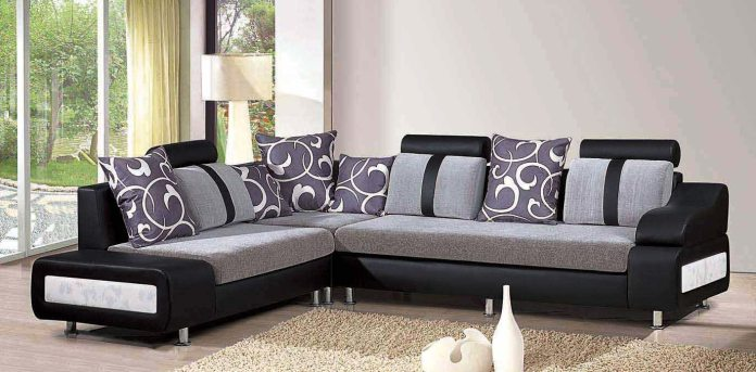 model kursi sofa terbaru