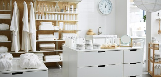 Perabotan Rumah Tangga Murah Di IKEA