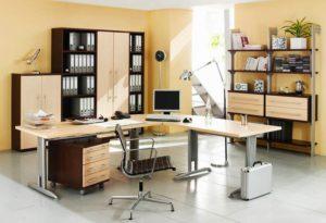 Perabotan Kantor Digital di IKEA