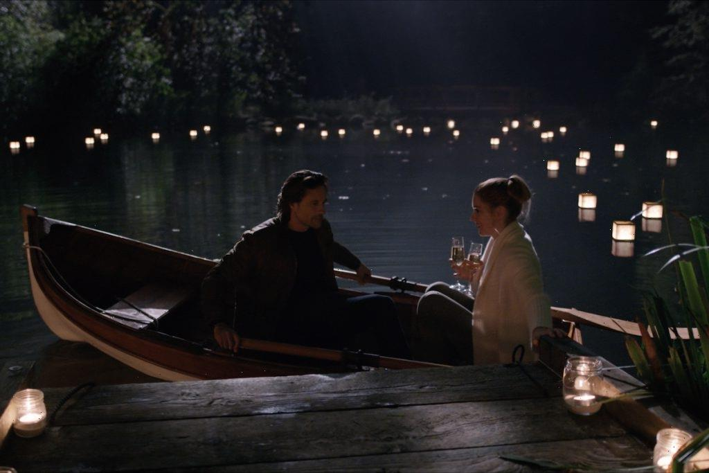 'Virgin River': Mel and Jack Are About to Face a Major ...