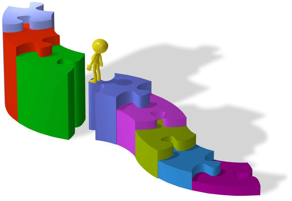 puzzle-pieces-steps