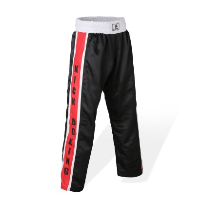 Mesh Kickboxing Pants