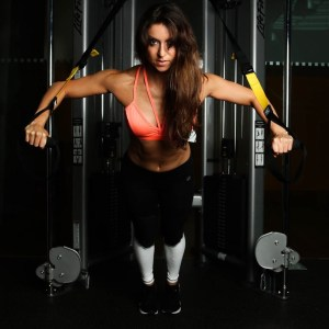 Suspension Trainer Kit