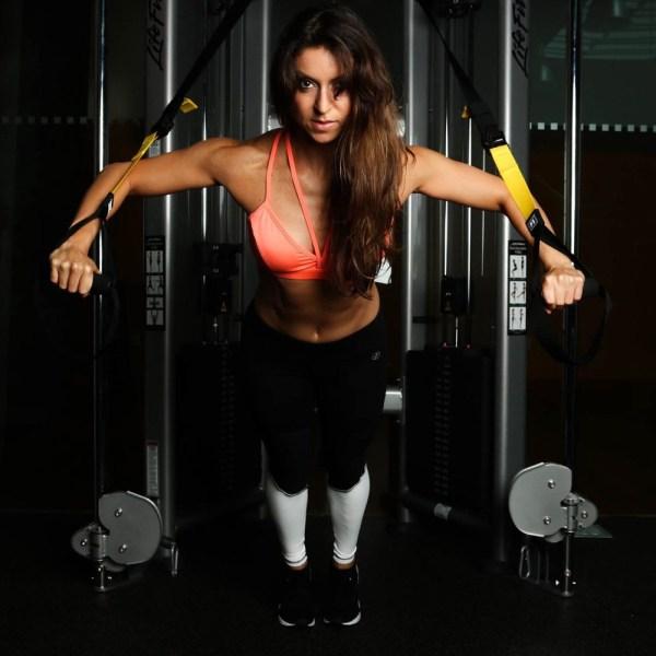 Suspension Trainer Kit