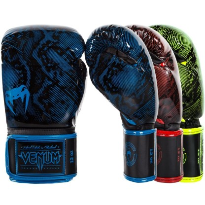 Venum Fusion Boxing Gloves
